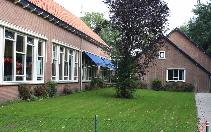 Basisschool-Gerardus-Majella