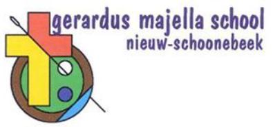 R.K. Basisschool Gerardus Majella | Nieuw Schoonebeek